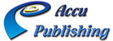 Accu Publishing Logo